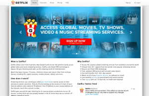 Getflix Reviews by Experts & Users - Best Reviews