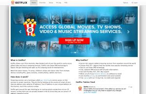 Getflix.com.au